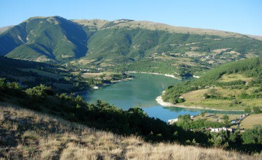 Monte Sibillini, dé bestemming voor natuurliefhebbers!