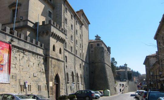 Stedentip: San Marino