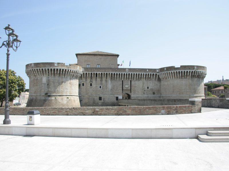 Senigallia kasteel