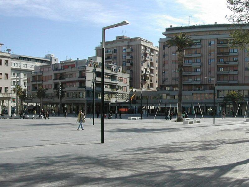 Pescara stad