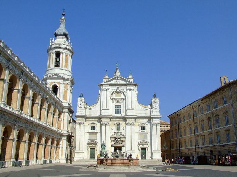 Casa Santa Loreto