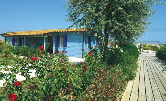 5 vakantiehuizen in Le Marche