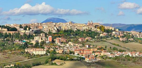 De 3 gezelligste stadjes van Le Marche