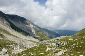 Le Marche - Monte Sibillini