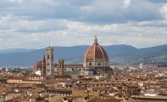 Welke steden je niet mag missen tijdens je vakantie in Italië