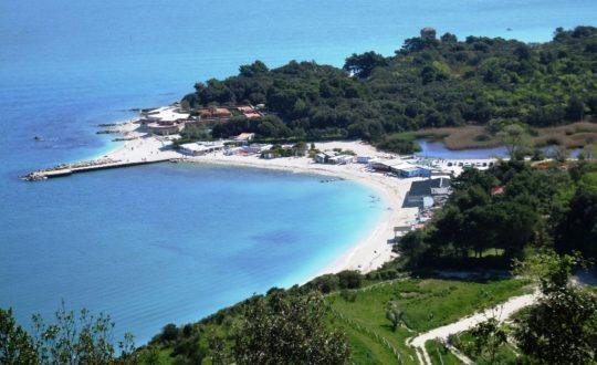 De 4 mooiste stranden van Le Marche