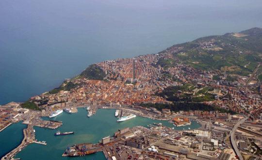 Stedentrip naar het mooie Ancona