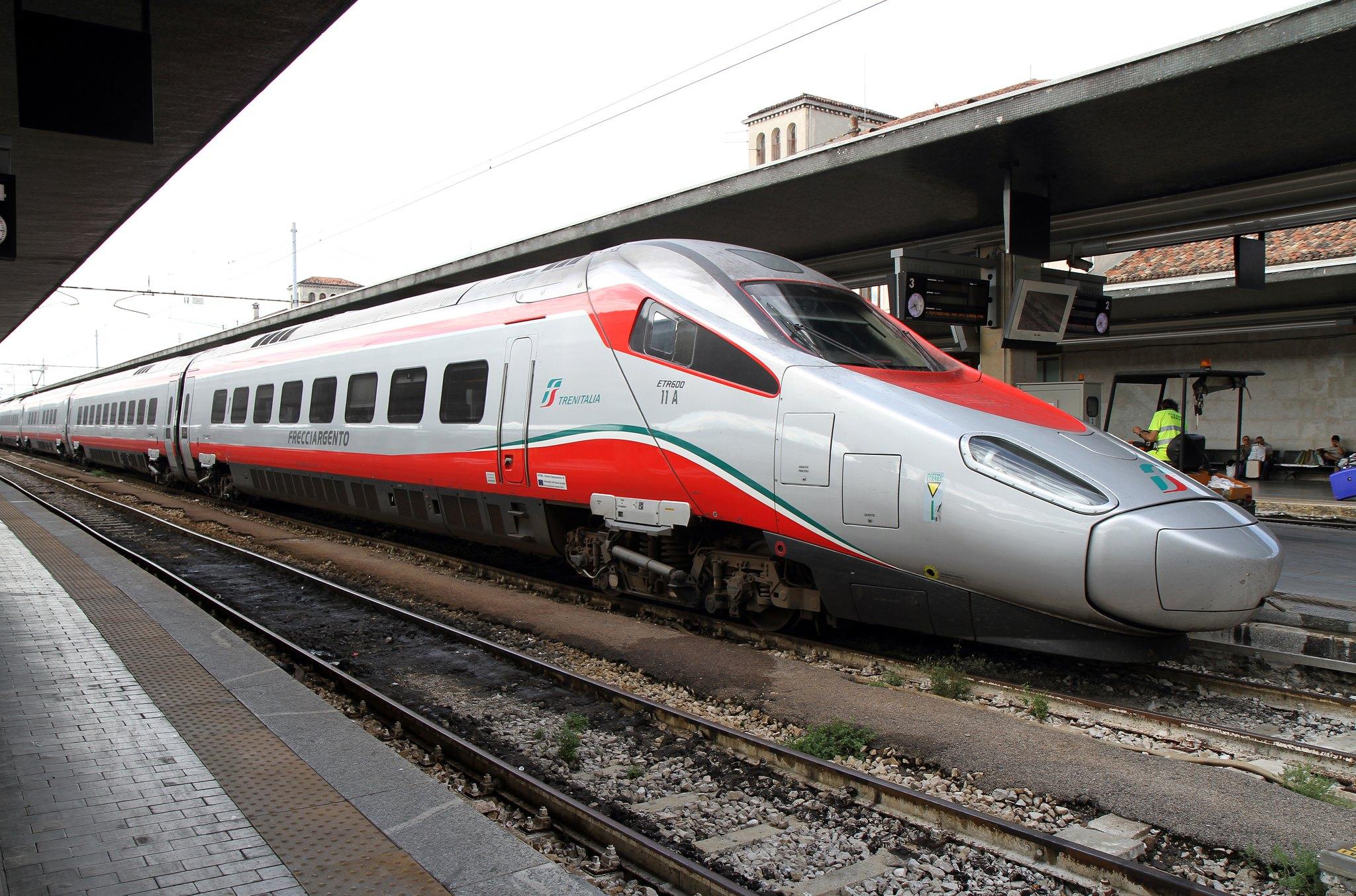 italie-trein