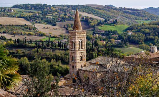 3x dit wil je doen in Urbino!