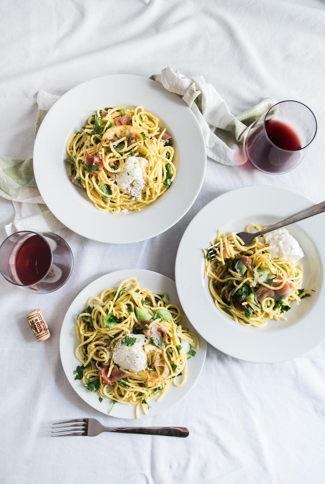 Zo haal je Italië naar Nederland - Pasta