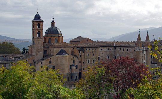 De leukste activiteiten in Urbino