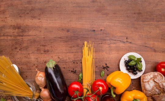 De culinaire hoogstandjes van Le Marche