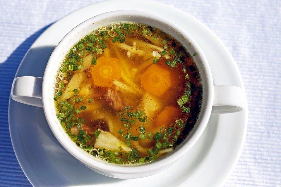 Zuppa di pesce - Marche.nl