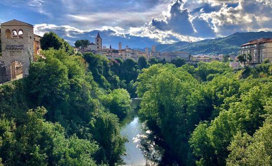 De 3 leukste bezienswaardigheden in Le Marche