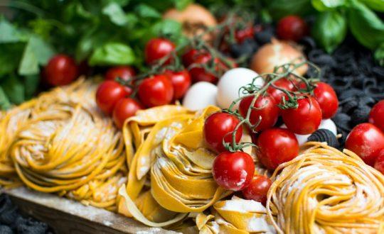 Hoe haal je de Italiaanse keuken zelf in huis?