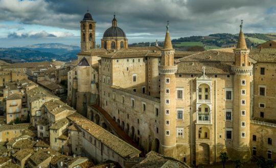 Drie leuke steden in Le Marche, Italië